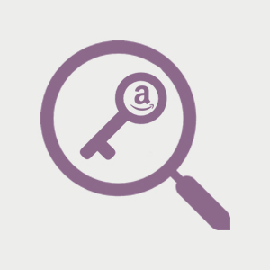 como buscar keywords para amazon