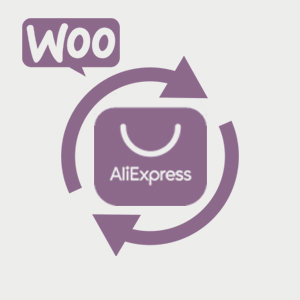 enlazar productos de woocommerce con aliexpress