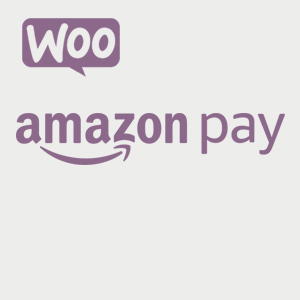 amazon pay woocommerce